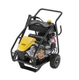 【代引不可】 ケルヒャー(KARCHER) エンジンタイプ高圧洗浄機(冷水タイプ) HD13/35PeCage 【メーカー直送品】