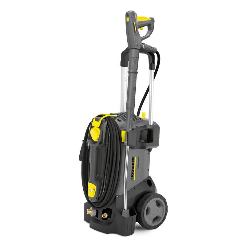 【代引不可】 ケルヒャー(KARCHER) 冷水高圧洗浄機 HD4/8C (50Hz) 【メーカー直送品】