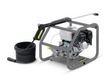 【代引不可】 ケルヒャー(KARCHER) エンジンタイプ高圧洗浄機(冷水タイプ) HD728B 【メーカー直送品】