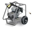 【代引不可】 ケルヒャー(KARCHER) エンジンタイプ高圧洗浄機(フレーム・冷水タイプ) HD801B 【メーカー直送品】
