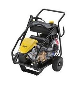 【直送品】 ケルヒャー(KARCHER) エンジンタイプ高圧洗浄機(冷水タイプ) HD9/50PeCage