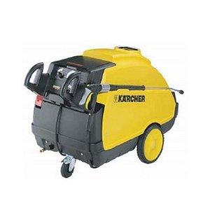 【代引不可】 ケルヒャー(KARCHER) 温水高圧洗浄機 HDS8/15M (60Hz) 【メーカー直送品】