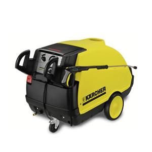 【代引不可】 ケルヒャー(KARCHER) 温水高圧洗浄機 HDSSuperMEco (60Hz) 【メーカー直送品】