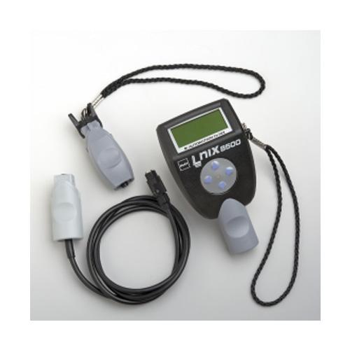 ケット科学研究所 膜厚計 エルニクス8500 Basic Feプローブ (Basic-Fe)