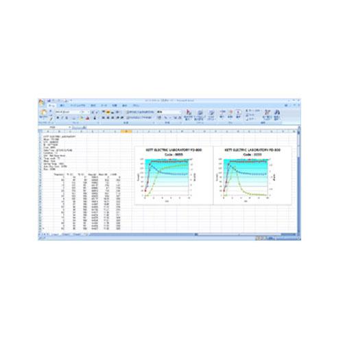 ケット科学研究所 データ管理ソフトウェア データロガー FDL-02 (fdl-02)