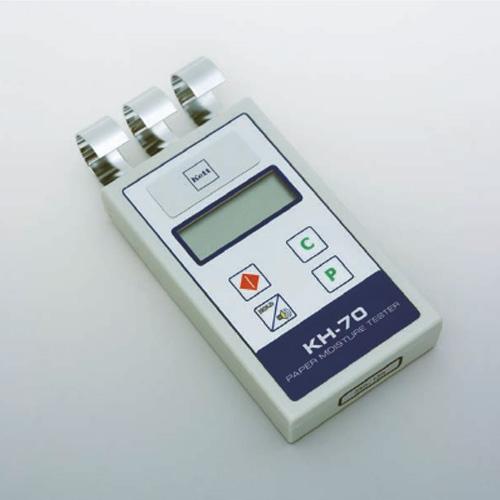 ケット科学研究所 紙水分計 KH-70