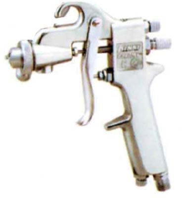 近畿製作所 (KINKI) スプレーガン CREAMY 5A-10 (C-5A-10) (重力式)