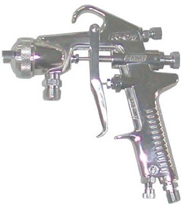 近畿製作所 (KINKI) スプレーガン CREAMY 97S-18 (C-97S-18) (吸上式)