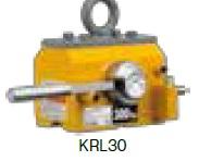 【直送品】 キトー スーパーマグ KRL30 (平鋼専用タイプ・KRL-30)