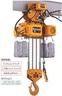 【直送品】 キトー 電気チェーンブロック 大容量形 ER2M100L-L (10t 楊程6m)