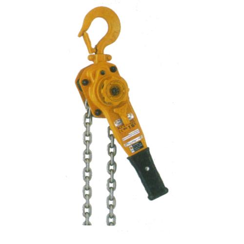 【代引不可】 キトー レバーブロック LB025 (2.5t) 【メーカー直送品】