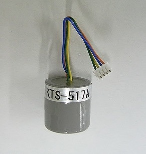 【代引不可】 光明理化学 ガスセンサ KTS-517A 【メーカー直送品】