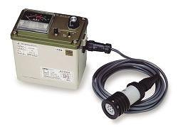 【直送品】 光明理化学 ポータブル測定器 OMA-3A (携帯形/拡散式) 《酸素測定器》