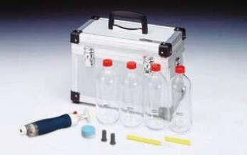 【直送品】 光明理化学 水質・塩分測定器 P-24AP