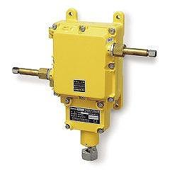 【直送品】 光明理化学 ガス検知部(可燃性ガス専用) RH-S (吸引式) 《可燃性ガス検知警報器》