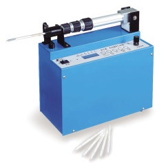 【メーカー再生品】 【直送品】 光明理化学 室内汚染測定用エアーサンプラー S-23:道具屋さん店-DIY・工具