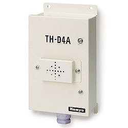 【直送品】 光明理化学 検知部(毒性ガス専用) TH-D4A (非防爆・拡散式) 《毒性検知警報器》