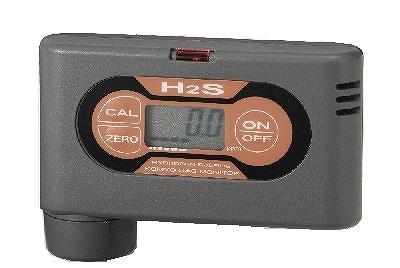 【代引不可】 光明理化学 ポケッタブルガスモニタ TPA-5200E (個人装着形/拡散式) 《毒性ガス測定器》 【メーカー直送品】