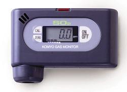 品質が完璧 ポケッタブルガスモニタ 光明理化学 【直送品】 TPA-5300P 《毒性ガス測定器》:道具屋さん店 (個人装着形/拡散式)-DIY・工具