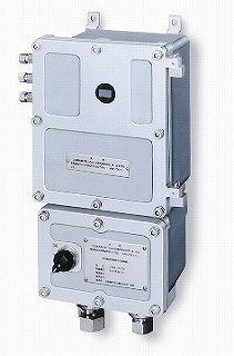 【直送品】 光明理化学 ガス検知部(耐圧防爆型) URA-700 《可燃性ガス検知警報器》