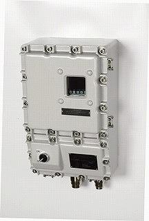 【直送品】 光明理化学 ガス検知部(耐圧防爆型) URA-800 《可燃性ガス検知警報器》