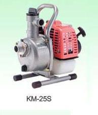 【直送品】 工進 エンジンポンプ KM-25S (ハイデルスポンプ)【法人向け、個人宅配送不可】
