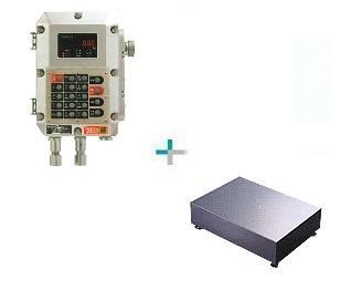 【直送品】 クボタ FC-EX-S指示計部+EX台部セット EX-600L-1212