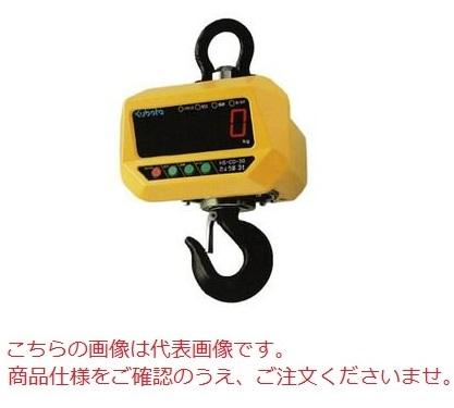 【直送品】 クボタ クレーンスケール(直示式) HS-CD-12