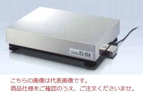 【直送品】 クボタ 組込型デジタル台はかり(指示計付) K3-30A-SUS (K3-30A-SUS/KS-C8000-BM)