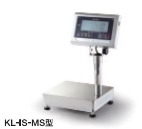 【直送品】 クボタ 本質安全防爆型台はかり KL-IS-K6MSH-SS (検定付)