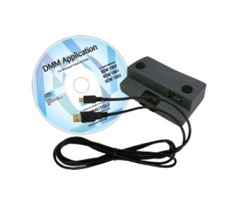 共立電気計器 USB通信セット 8241 (オプション)