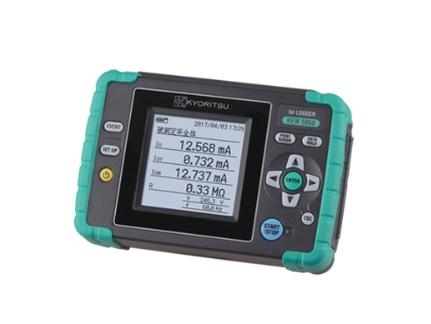 100%正規品 共立電気計器 lor 漏電監視ロガー lor KEW5050 共立電気計器 KEW5050 (キャリングバッグ付), 美里町:881b97bd --- pwucovidtrace.com