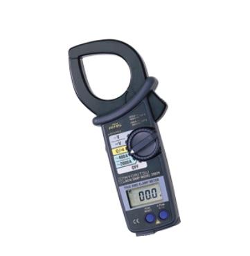 共立電気計器 交流電流測定用クランプメータ MODEL2002R (携帯用ケース付)