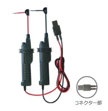 共立電気計器 測定コード MODEL7115