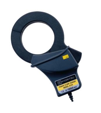 共立電気計器 負荷電流検出型クランプセンサ(電力計用) MODEL8124 (携帯用ケース付)