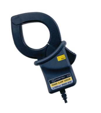 共立電気計器 負荷電流検出型クランプセンサ(電力計用) MODEL8126 (携帯用ケース付)