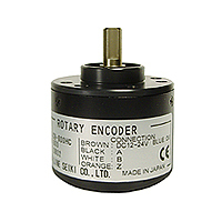 ライン精機 (LINE) ロータリーエンコーダ CB-1800LV