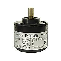 ライン精機 (LINE) ロータリーエンコーダ CB-600HC