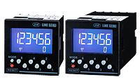 ライン精機 (LINE) 電子カウンタ E48-112