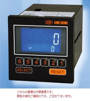 ライン精機 (LINE) 電子カウンタ E60-201K