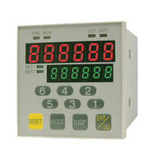 ライン精機 (LINE) 通信機能付電子カウンタ G21-1010