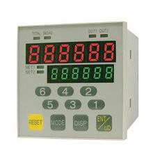 ライン精機 (LINE) 通信機能付電子カウンタ G21-4100
