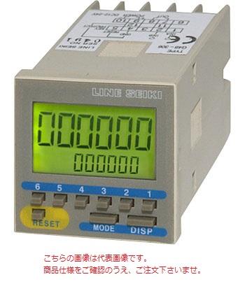 ライン精機 (LINE) 電子カウンタ G48-306