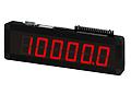 ライン精機 (LINE) 大型LED カウンタ/表示器 G90-301