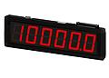 ライン精機 (LINE) 大型LED カウンタ/表示器 G95-301
