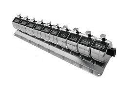 ライン精機 (LINE) 機械式数取器 H-102M-10