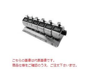 ライン精機 (LINE) 機械式数取器 H-102M-7