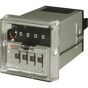 ライン精機 (LINE) 電磁カウンタ MB-4211 DC24V (MB-4211-DC)