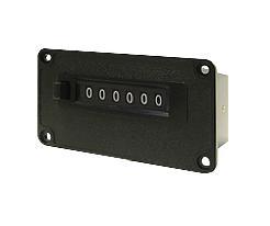 ライン精機 (LINE) 電磁カウンタ MCR-6CN AC200V (MCR-6CN-AC2)