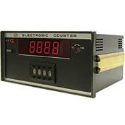 ライン精機 (LINE) 電子カウンタ MDR-166M